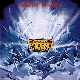 Alaska Heart of the storm 1984 aor melodic rock