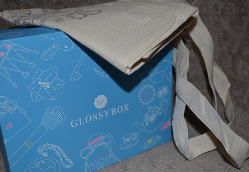 Box, box, Box beauté, Glossybox,