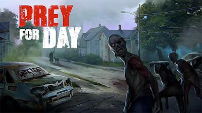 Prey Day Survival Mod Apk + Data (Weak Enemies) Download
