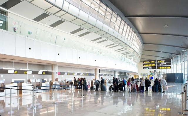 Aeropuerto de Valencia - Manises