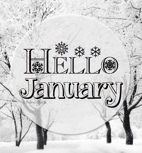 Jak się motywuję w roku  2017 ? STYCZEŃ - miesiącem MINIMALIZMU