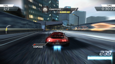Need for Speed™ Most Wanted APK + Data v1.3.71 High compressed-2