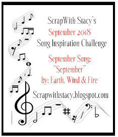 SEPT. 2018 Scrappy Friends Bonus Challenge