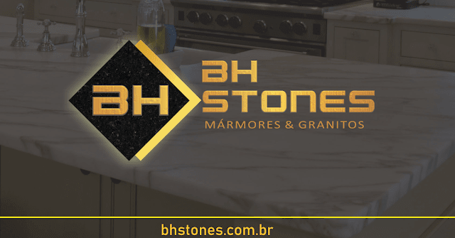 Mármores e granitos em Belo Horizonte