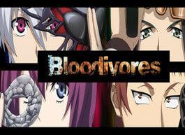 جميع حلقات الأنمي Bloodivores مترجم تحميل و مشاهدة