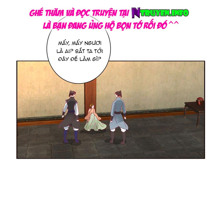 Thông Linh Phi Chapter 534 - Trang 20