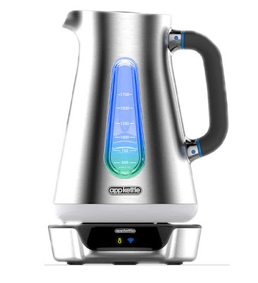 Appkettle smart kettle