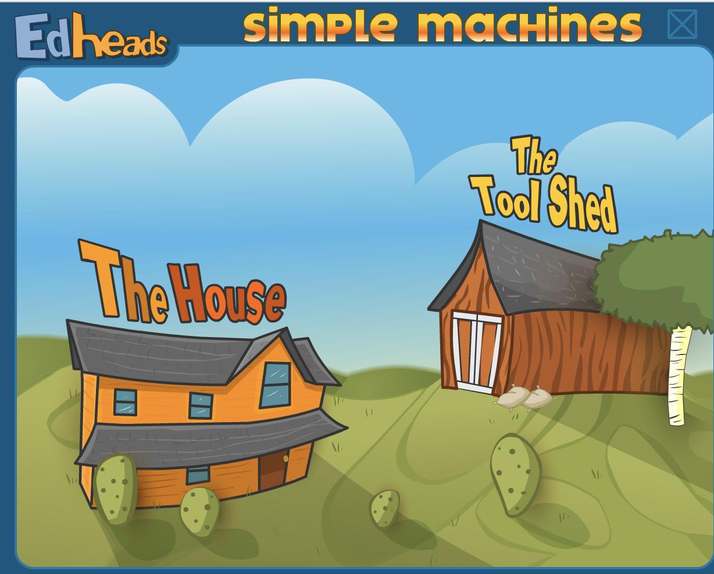 Dragon S Den Curriculum Making Simple Machines Simple