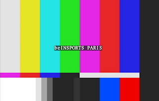 beIN Sports Paris Biss Key Eutelsat 7A/7B 13 December 2018