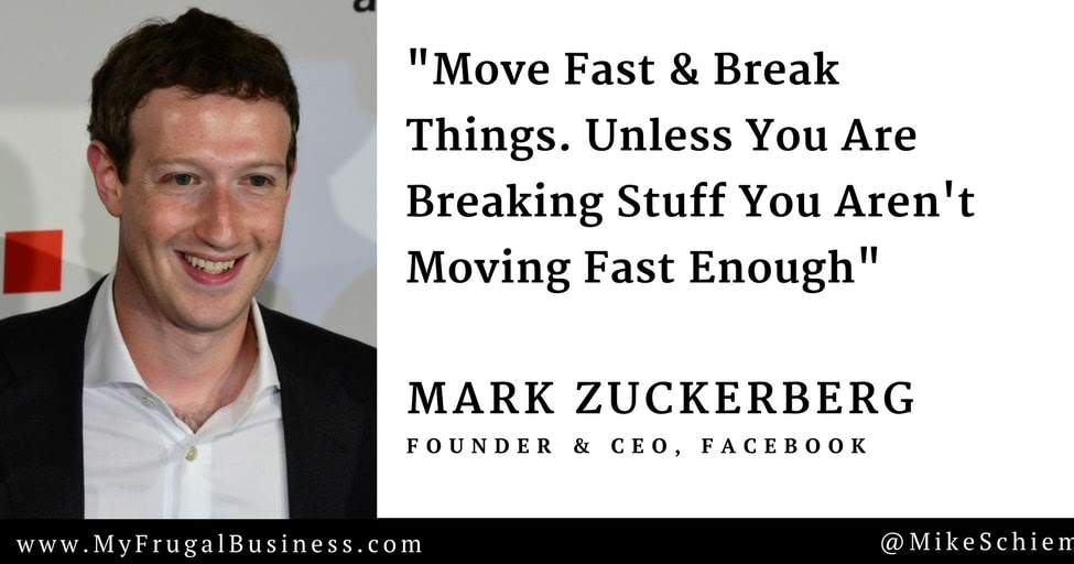 Bootstrap Business Silicon Valley Quotes