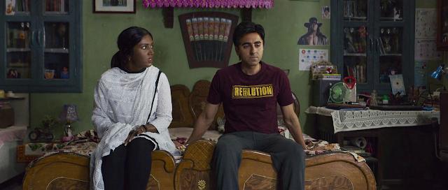 Bala (2019) Full Movie Hindi 720p HDRip ESubs Download