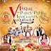 Festival de postres y platos típicos arequipeños - 01 de abril
