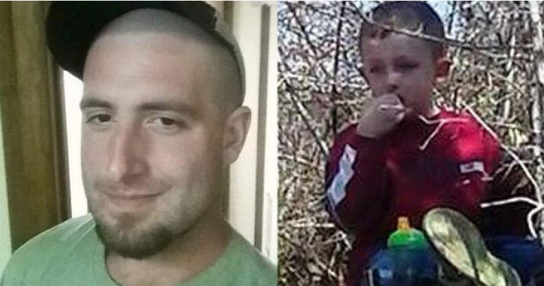 POLICE SHOOT 6-YEAR-OLD AUTISTIC BOY DEAD, BUT HE'S WHITE SO NO ONE CARES