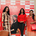 Typhoo Tea hosted a wellness session with Bangalore's Fitness Queen Wanitha Ashok