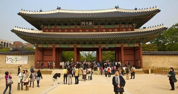 Nikmati Liburan ke Korea Selatan Dengan Mengunjungi Tempat Menarik Berikut Ini