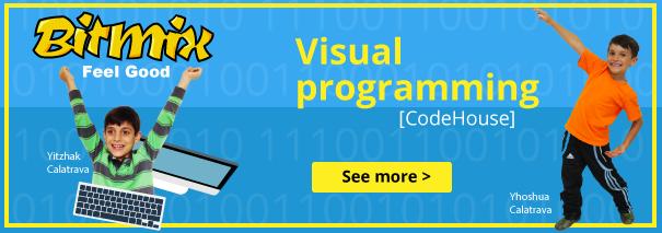 Programación Scratch