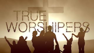 betapa hebat trus worshipers