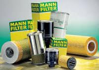 mann filter | lọc Mann