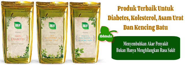 Obat Diabetes Alami Obat Herbal Diabetes Paling Ampuh