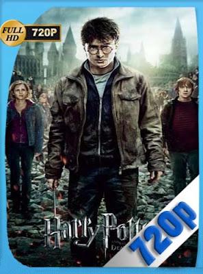 Harry Potter y las reliquias de la muerte: parte 2 (2011)HD [720P] Latino [GoogleDrive] DizonHD