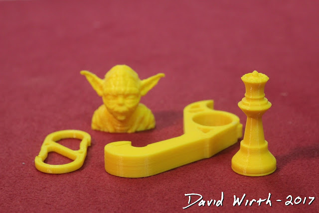 cool things to print with 3d printer