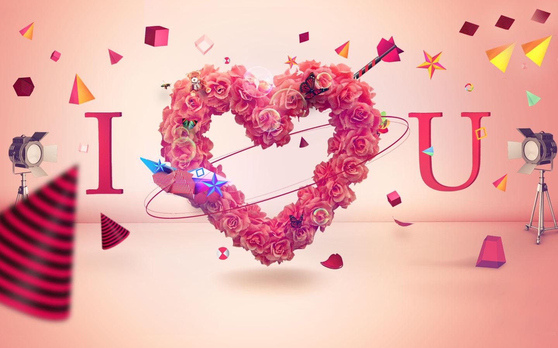 Ravishment: Beautiful Love HD Wallpapers free Download in 1080p