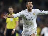 Gol Ronaldo Benamkan Bayern Munich