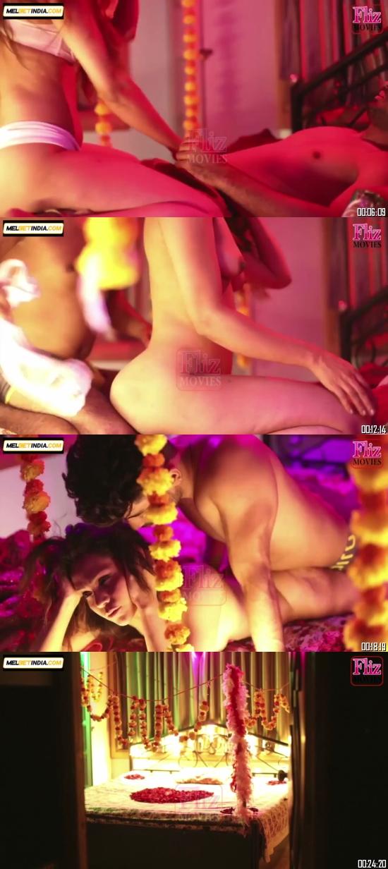 Wedding Night 2019 Hindi 720p HDRip x264 Full Movie