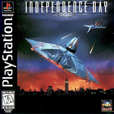 descargar independence day psx mega