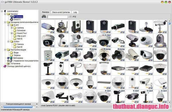 Download Logiware Go1984 Ultimate 8.0.0.1 Full Crack, phần mềm giám sát trực tiếp các camera IP , Logiware Go1984, Go1984, Go1984 Ultimate, Logiware Go1984 Ultimate free download