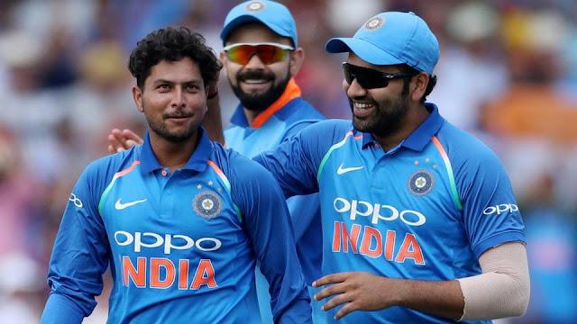 टीम इंडिया मंगलवार को इंग्लैंड के खिलाफ तीसरे व आखिरी वनडे में कमियों को दूर कर लगातार दसवीं सीरीज़ पर कब्ज़ा करने उतरेगी। Team India नाटिंघम में पहला मैच आठ Wiket से जीतने के बाद विराट कोहली की सेना को Lords के मैदान में 86 राण से शिकस्त झेलनी पड़ी थी। जिससे सीरीज़ एक - एक से बराबर हो गयी  थी। London में जीत से England का वनडे  रैंकिंग में पहला स्थान हो गया है।भारत ने इससे पहले इंग्लैंड से टी-20 सीरीज़ २-1 से जीत ली थी।