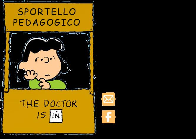 sportello pedagogico