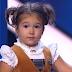 VÍDEO: Increíble - ¿Una impresionante niña rusa de 4 años que habla 7 idiomas?