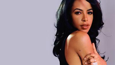 Aaliyah plane crash r&b hip hop