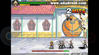 Download Comic Stars Fighting Android