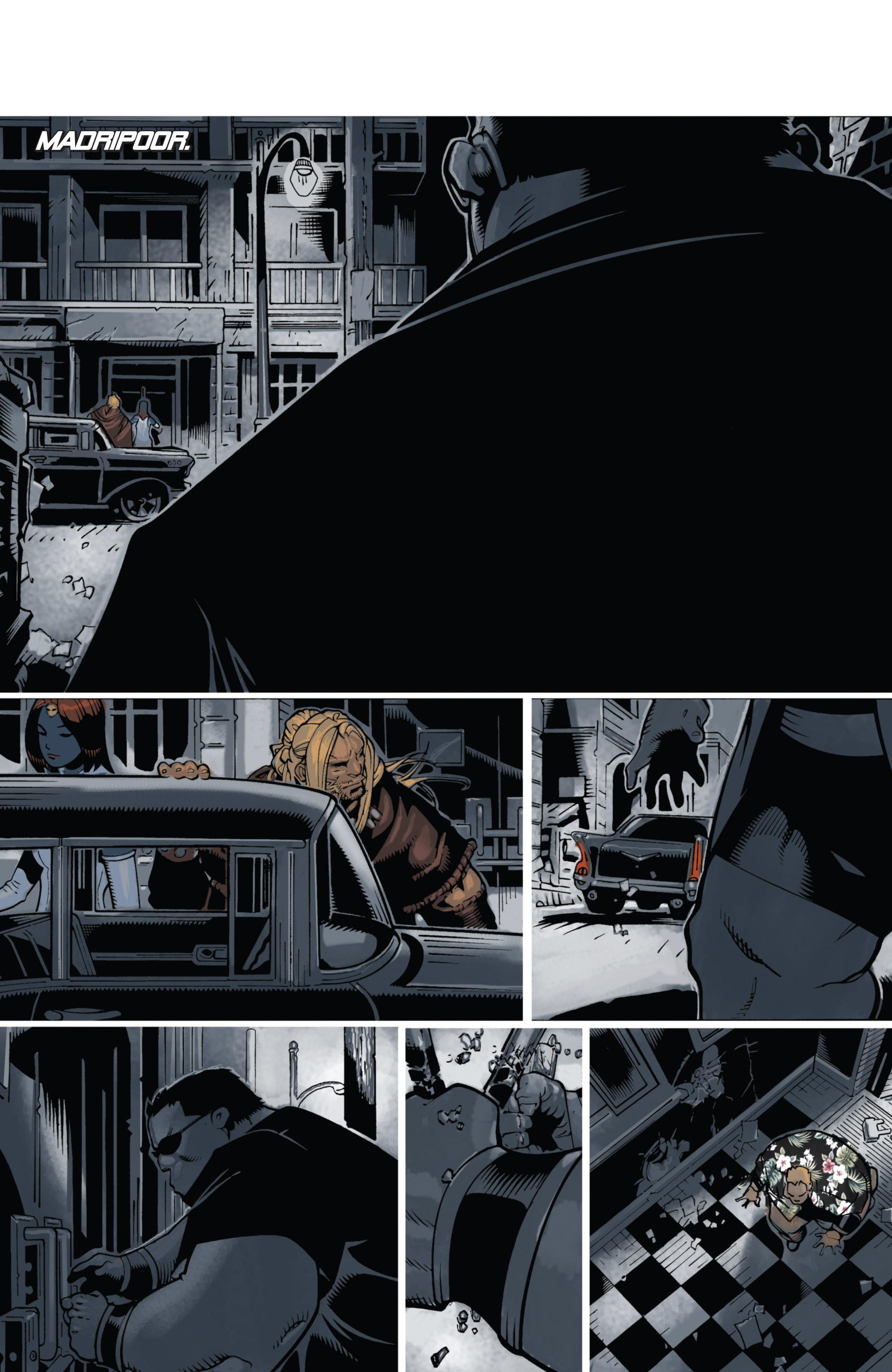 Read online Uncanny X-Men (2013) comic -  Issue # _TPB 4 - vs. S.H.I.E.L.D - 29