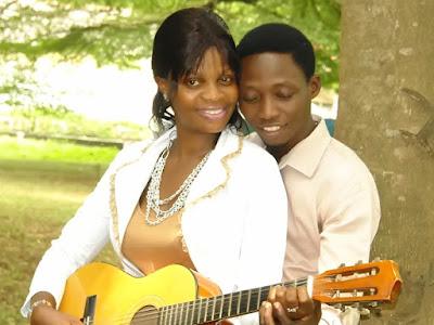 [MUSIC] EYINOJU SHORTY EWI- GOD ARISE FOR NIGERIA