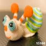 patron gratis caracol amigurumi, free amigurumi pattern snail