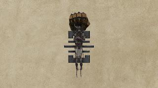 Warhammer 40000: Inquisitor Martyr PSP Wallpaper