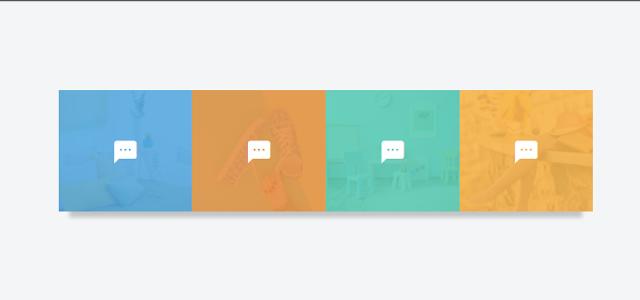 Cara Membuat Widget Recent Post Berwarna Versi 1 (Colorful) Arlina Design