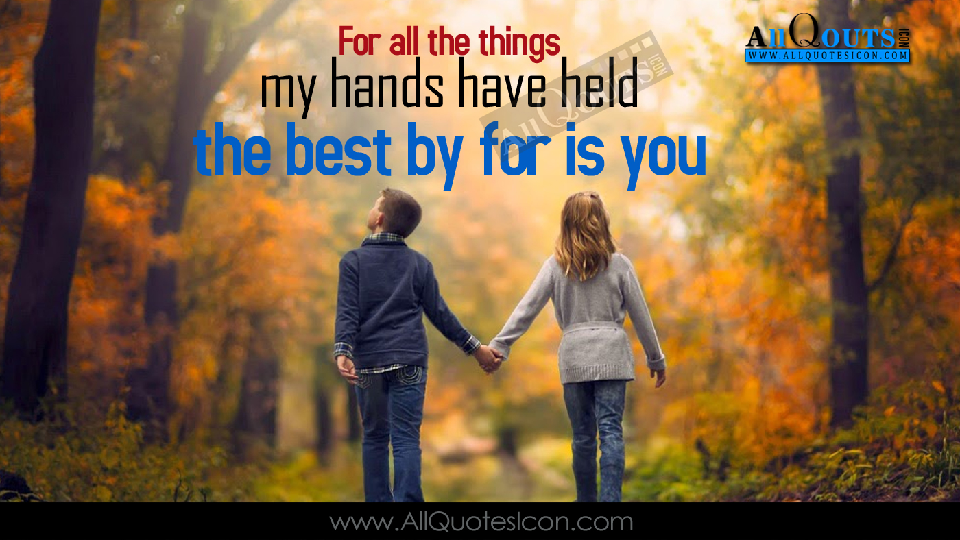 Best Love Quotes In English Wallpapers : English Quotes , Love Quotes in English 10:56:00 PM