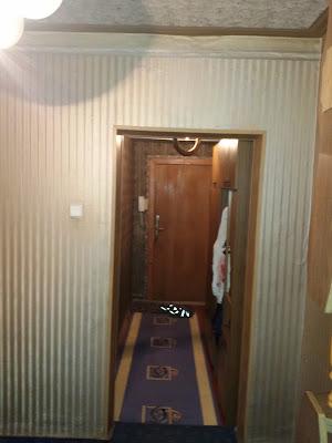 Продажа 3-х комнатной квартиры по ул. Кривбассовской, 54 на 4/9 этажного дома с автономным отоплением