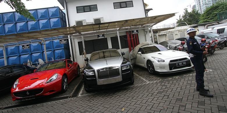 Mobil Sitaan Ini di Hargai Mulai Rp28 Juta, Ada yang Minat?