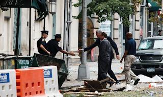 Explosive Language: Call the New York Bombing Terrorism Already