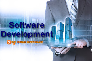 How to Make Money from Software Development