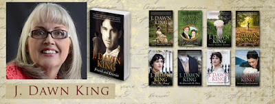 J. Dawn King Books