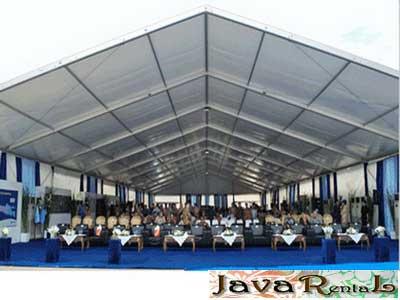 Sewa Tenda Roder - Murah