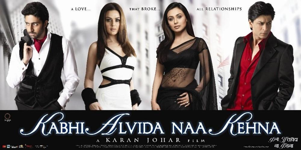 Lirik Lagu Kabhi Alvida Na Kehna dan Terjemahan Indonesia
