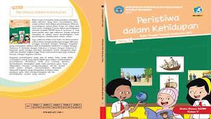 Buku Siswa Kelas 5 SD Tema 7 Peristiwa dalam Kehidupan Semester 2 K13 Revisi 2017