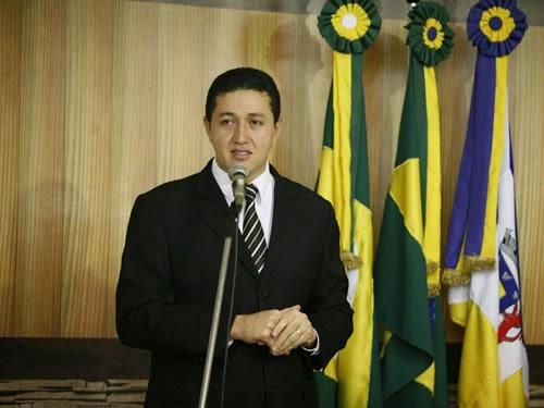 Resultado de imagem para Câmara de Juazeiro do Norte, Gledson Bezerra